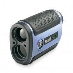 telemetre bushnell tour v2 5x24 bleu