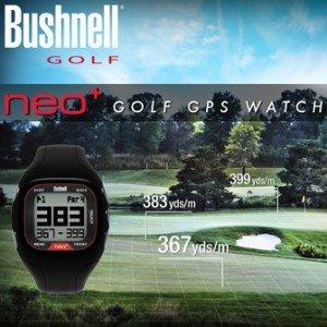 Neo + Bushnell GOLF