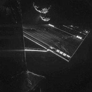 Crédits : ESA/Rosetta/Philae/CIVA.