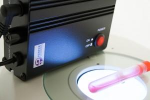 Loupe PERFEX Série Pro 10/Éclairage PERFEX SLED200