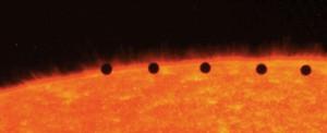 Crédit : NASA / TRACE / SMEX